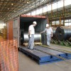 Manuelles Container Beladesystem 3