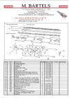 Ersatzteilliste Palettenroller SK-HL-100-120