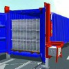 One Shot Containerladesystem Funktion
