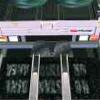 Papierrollen Shuttle Trailer Funktion 3